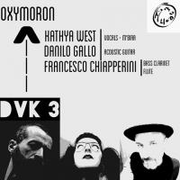 "DVK 3 live ""Oxymoron"""