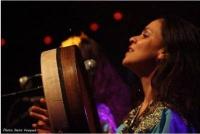 Nadia Ammour - canti orali della tradizione Cabila