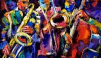 Dixieland in concerto