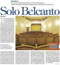 La Repubblica 17 agosto 2016