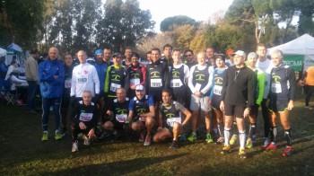 La squadra maschile