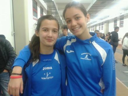 Chiara e Valentina