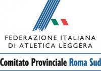 Trofeo Atlethics 3a prova Ciampino