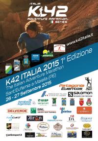 2a edizione K42 Italia