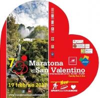 Maratona di San Valentino a Terni - Risultati