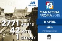 Maratone Roma e Milano i risultati