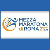 Mezza Maratona di Roma in notturna - Risultati