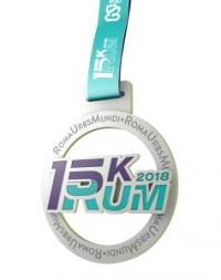 ROMA URBS MUNDI notizie utili per i nostri Runners