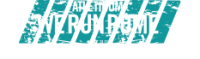 We Run Rome - Pettorale personalizzato