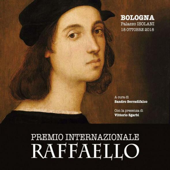 Premio internazionale Raffaello al Medium Piancastelli