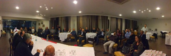 Tavola Meridionale  Roma 26 novenbre 2016