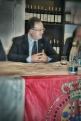 Gennaro De Crescenzo presidente dei Neo Borbonici