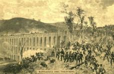 Battaglia del Volturno, Ottobre 1860
