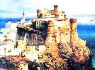Fortress of Gaeta