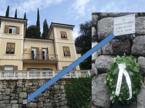 luogo dov'è morto Re Francesco  II
