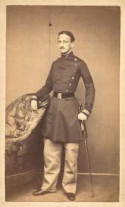 S.M. Francisco II de Borbón, rey de las Dos Sicilias