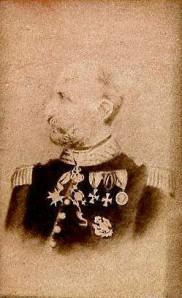 S.M. Francesco II di Borbone