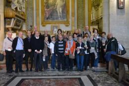 Gruppo Trentino Cappella dei Borbone
