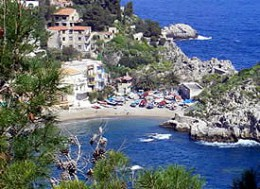 Mazzarò - Taormina