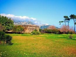Parco Archeologico di Giardini Naxos