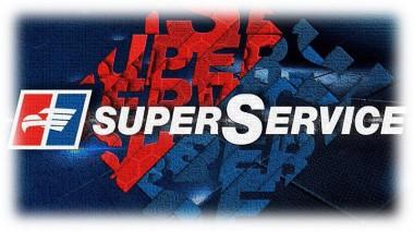 CIMA PNEUMATICI è affiliata alla rete SUPERSERVICE raddoppiando la sua affidabilità e professionalità e offrendo ad ogni cliente la soluzione migliore.