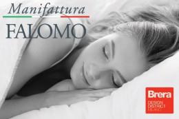 Materassi in lattice e in memory Falomo Avellino